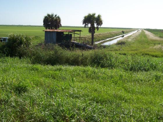 <br>Wetland Reserve Plans of Operation</br>