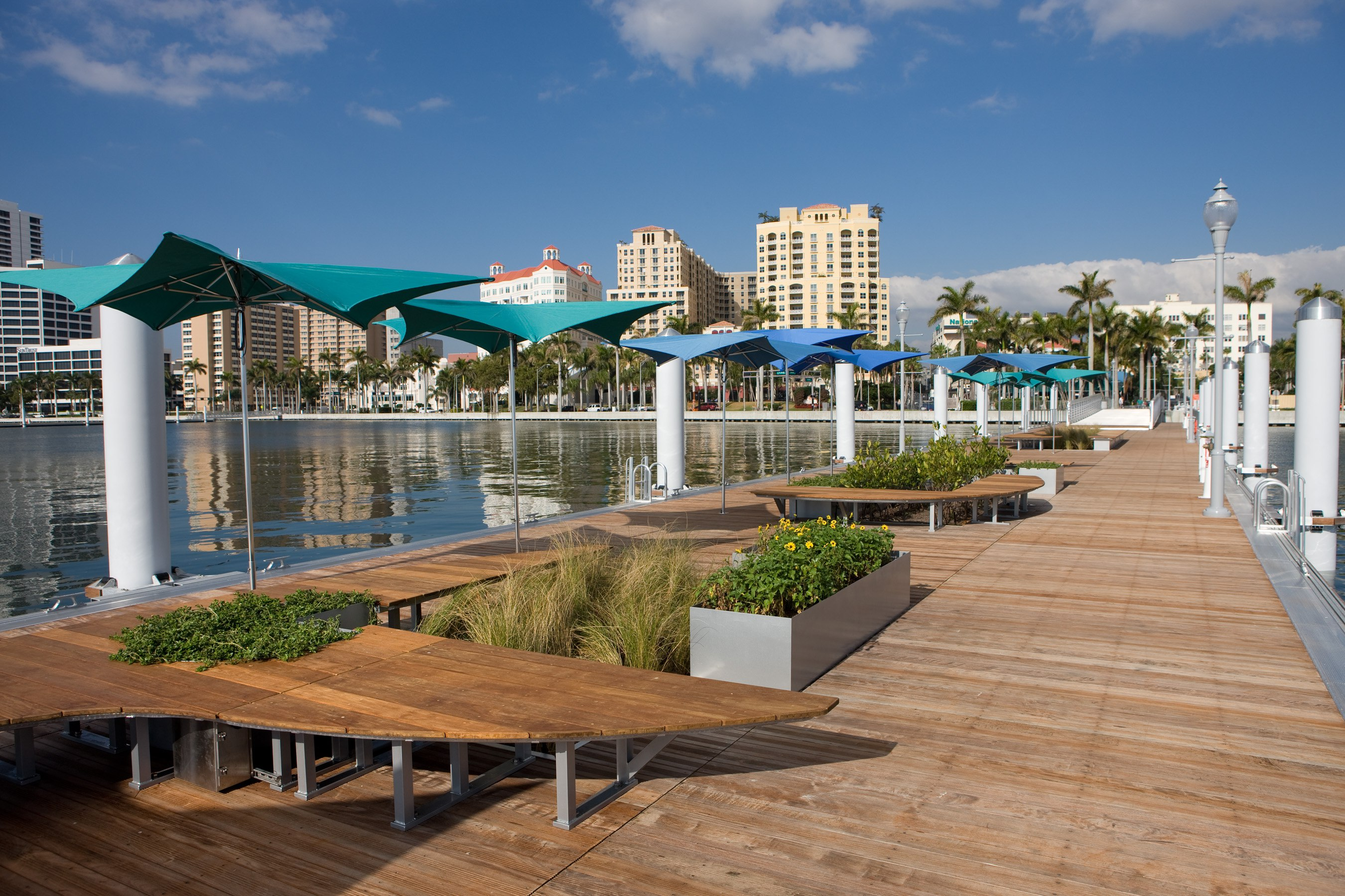 West Palm Beach Waterfront Commons